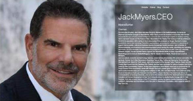 Jack Myers