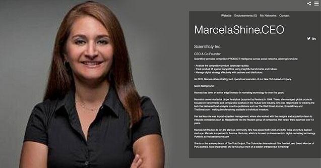 Mercela Shine