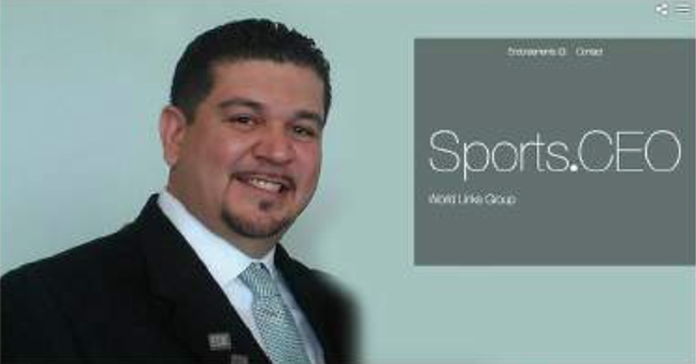 Sports CEO
