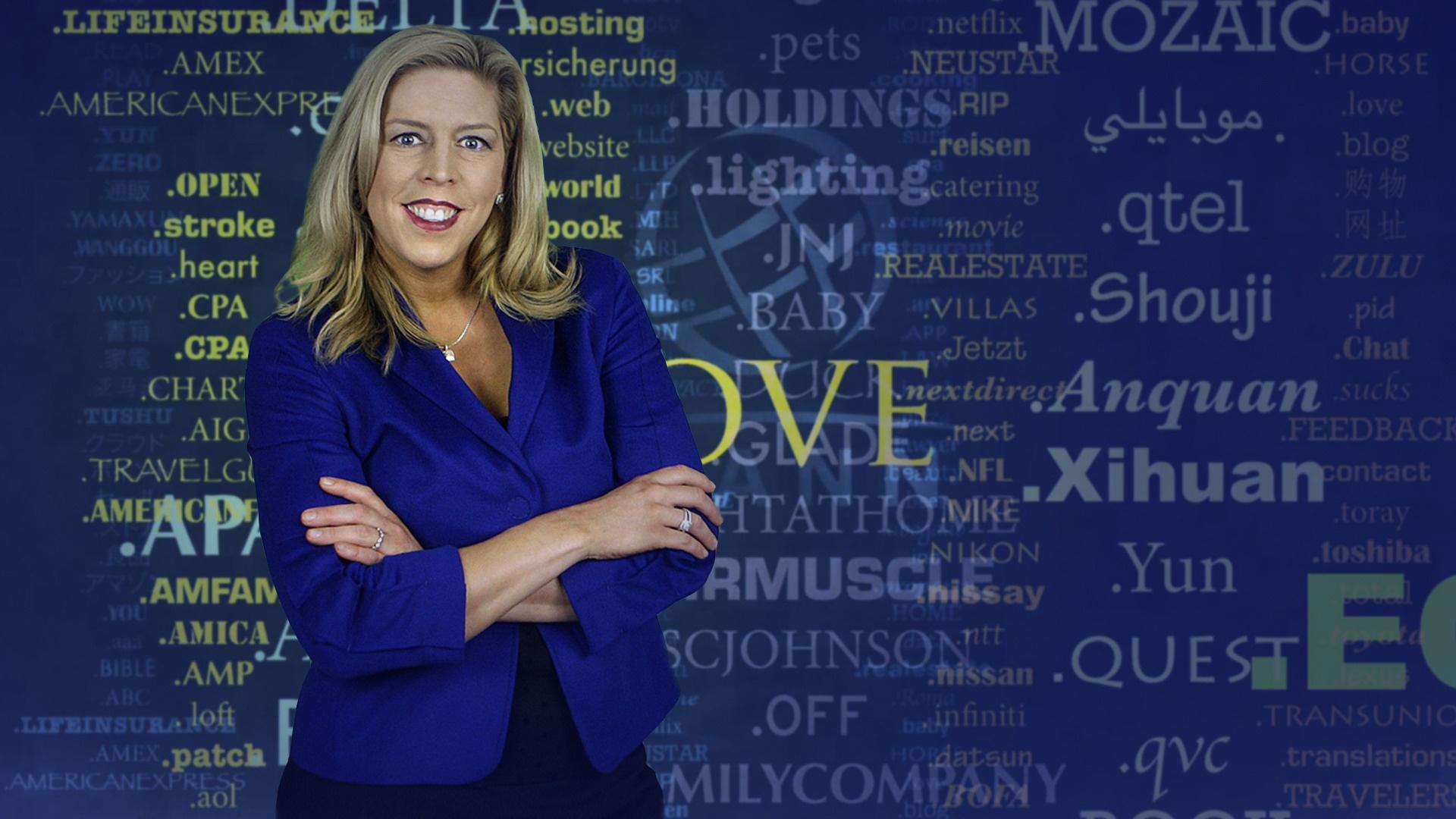 Jen Wolfe CEO