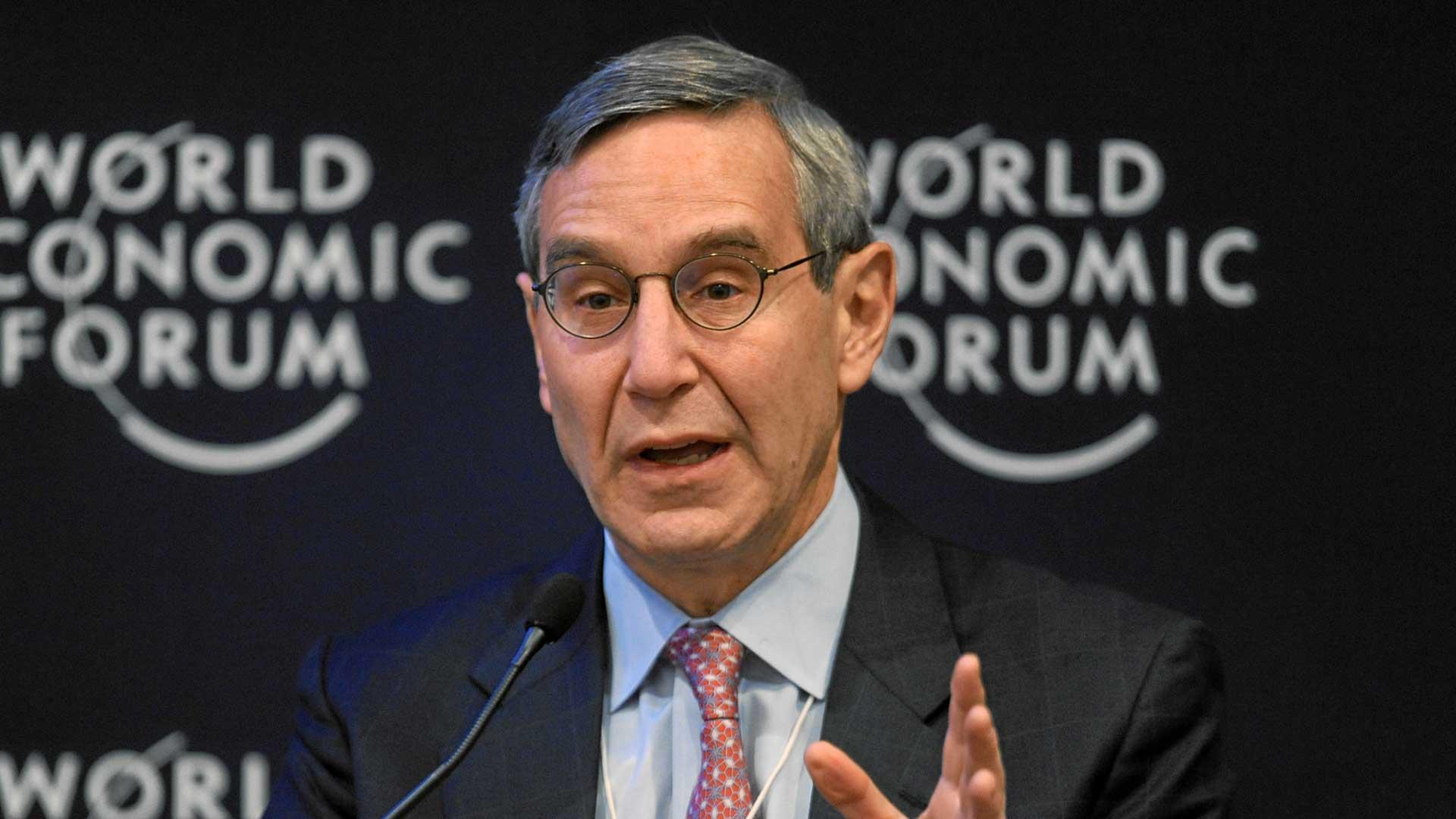 Richard Edelman CEO