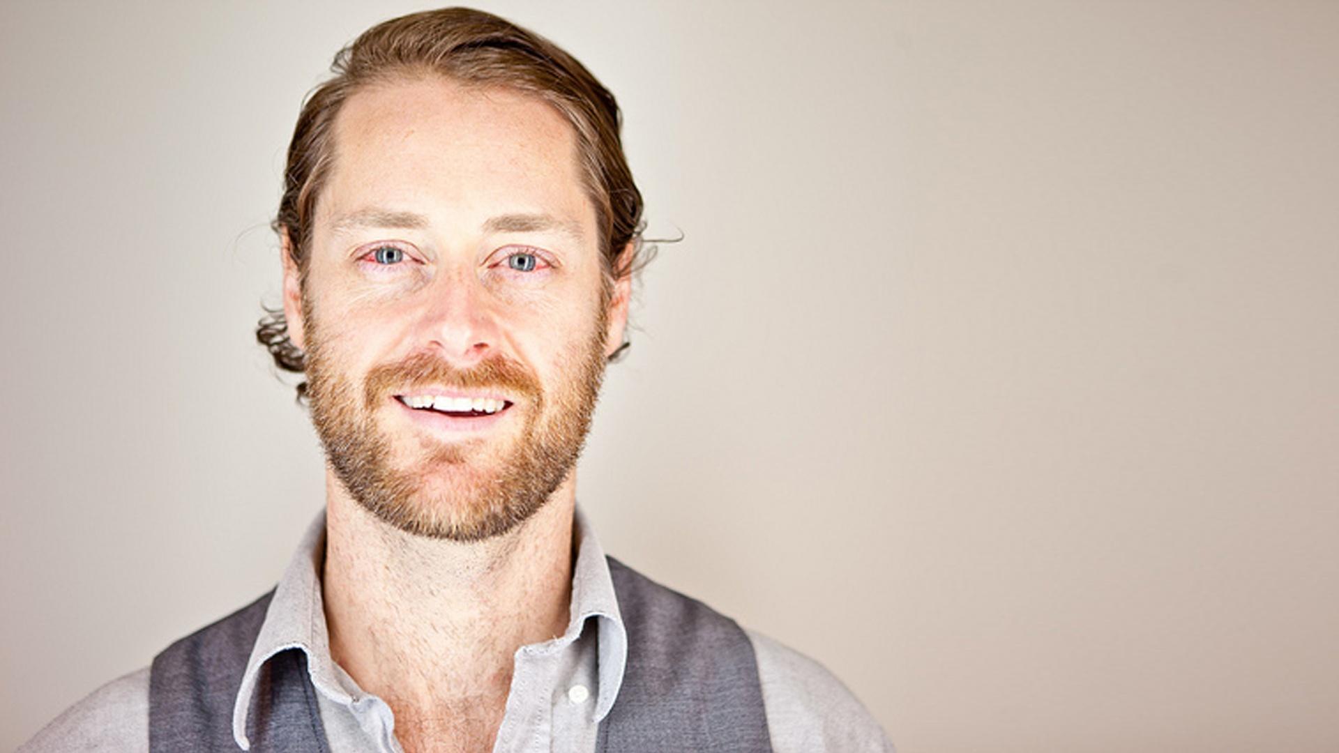 Ryan Holmes CEO