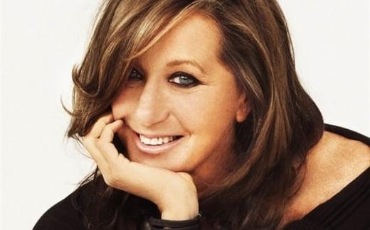 Donna Karan Profile
