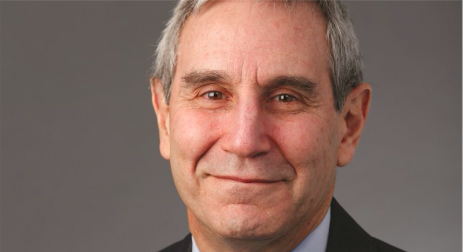 Richard Edelman Profile